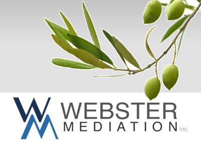 Webster Mediation